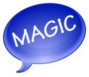 Magic bubble Royalty Free Stock Photo