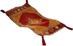 Magic carpet. Royalty Free Stock Images