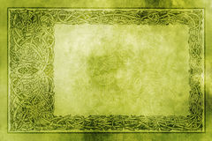 Magic Carpet Background Royalty Free Stock Photography
