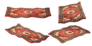 Magic carpet Royalty Free Stock Photo