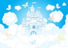 Magic Castle Stock Photos