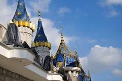The Magic Castle Stock Photos