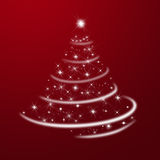 Magic Christmas Royalty Free Stock Photos