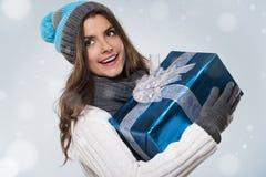 Magic of Christmas Stock Photos