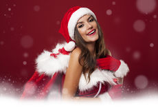 Magic of Christmas Royalty Free Stock Images