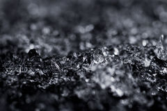 Magic Crystal Soil Stock Photography