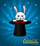 Magic design Stock Images