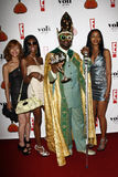 Magic Don Juan,  Stock Photo