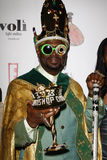 Magic Don Juan,  Stock Image