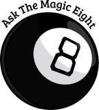 Magic Eight Stock Images