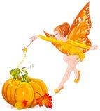 Magic fairy Royalty Free Stock Photo