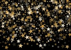 Stars2 Royalty Free Stock Images