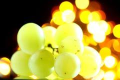 Magic grape Stock Images