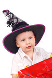 Magic hat Stock Images