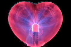 Magic heart Stock Photography