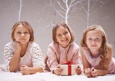 Magic holiday Royalty Free Stock Photography