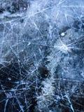 Magic Ice stock photography
