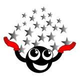 Magic icon Royalty Free Stock Image