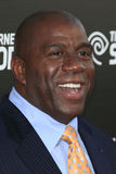 Magic Johnson, Stock Photography
