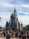 Magic kingdom royalty free stock image