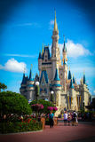 Magic Kingdom, Orlando, Florida Stock Photos