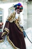 Magic Kings Stock Image