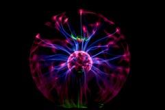 Magic Lamp. In the dark Stock Image