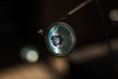 Magic lamp Stock Images