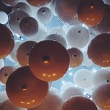 Magic lamp Royalty Free Stock Photography