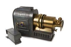 Magic Lantern Stock Photography