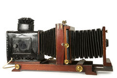 Magic Lantern Royalty Free Stock Image
