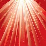 Magic Light Stock Images