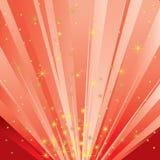 Magic Light vector illustration