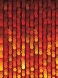 Magic lights Royalty Free Stock Image