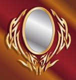 Magic Mirror Royalty Free Stock Photography