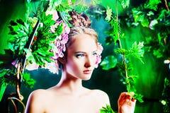 Magic of nature Royalty Free Stock Image