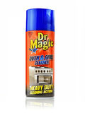 Magic Oven Cleaner Editorial博士 库存照片
