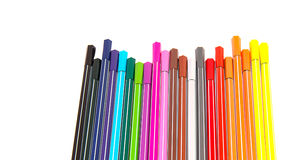 Magic pen Royalty Free Stock Photography