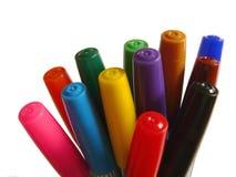 Magic pen Stock Photography