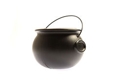 Magic pot Stock Photo