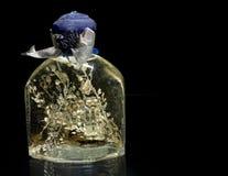 Magic potion Stock Images
