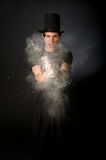 Magic Powder Stock Photos