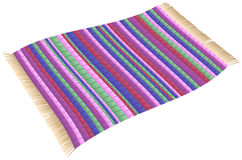 Magic Rag Rug Stock Images