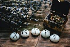 Free Magic Runes. Royalty Free Stock Image - 147257956