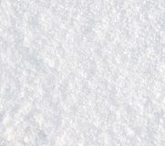 Magic snow background. Magic snow as a background Stock Photography
