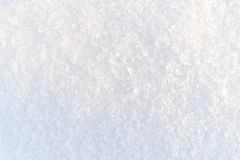 Magic snow background. Magic snow as a background Royalty Free Stock Image
