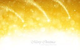 Magic stars Stock Image