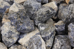 Magic stones Royalty Free Stock Images