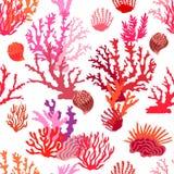 Magic undersea world. Royalty Free Stock Photography