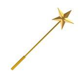 Magic wand Royalty Free Stock Photography